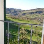 La nostra casa a Montepetra vista