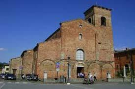Chiesa di s. Vicinio,Sarsina