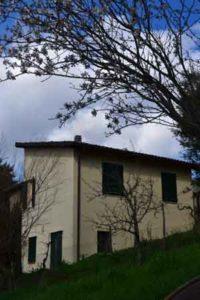 La nostra casa Nido d'Ape dopo il restauro