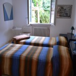Una stanza della nostra casa