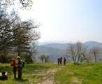 sui sentieri di Romagna
