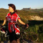 pedalare in Romagna attorno al Nido d'Ape B&B